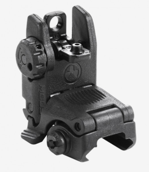 Magpul MBUS Gen. 2 Rear Sight