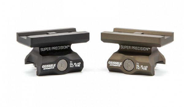 Geissele Super Precision Aimpoint Micro Montage / Mount