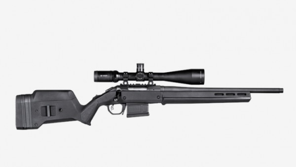 Magpul Hunter Schaftsystem für Ruger American Short Action